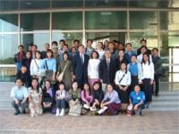 ラオス大学日本ラオス人材開発センター
