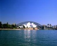 ワーキングホリデー人気国ナンバー1のオーストラリア