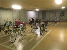 駐輪場 (1)